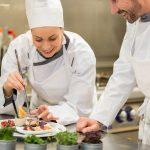 Le chiffre d'affaires de la gastronomie française
