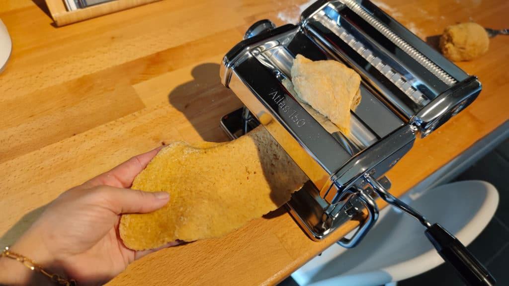 Machine à pâtes Marcato Atlas 150